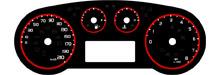 Tachoscheibe Lancia Ypsilon ab MJ 2011