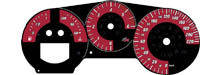 Tachoscheibe Seat Altea+Leon+Toledo |alle Modelle