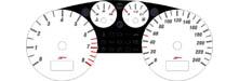 Tachoscheibe Seat Leon + Toledo |alle Modelle